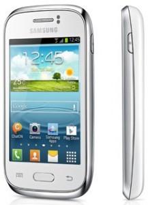 Samsung Galaxy Young S6310 Harga