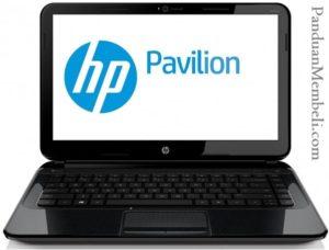 Laptop i3 Murah - HP 14-D012TU Review Harga & Spesifikasi