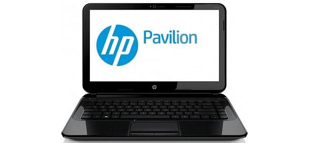 Laptop i3 Murah - HP 14-D012TU Review Harga & Spesifikasi F