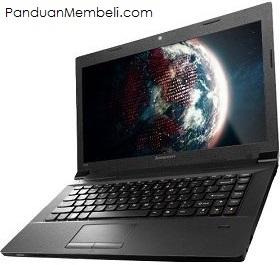 Lenovo IdeaPad B490 053