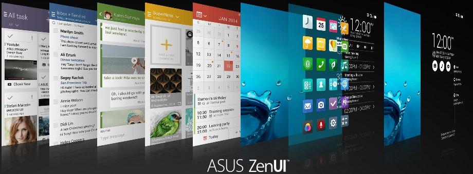 ASUS ZenFone 5 Zen UI