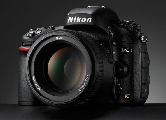Daftar Harga Kamera DSLR Nikon Terbaru 2014