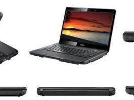 Fujitsu LifeBook LH532-3110