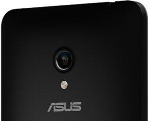 Kamera Asus Zenfone 6