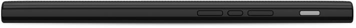 BlackBerry Z3 Samping