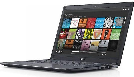 Dell Vostro 14-5470 screen