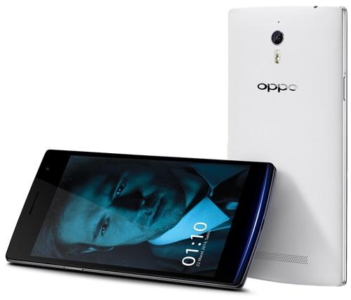 Harga Oppo Find 5 Mini