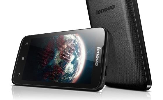 Harga dan spesifikasi Lenovo A316i