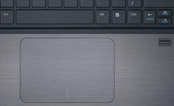 Touchpad Dell Vostro 14-5470