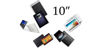 7 Pilihan Tablet PC Layar 10-Inch
