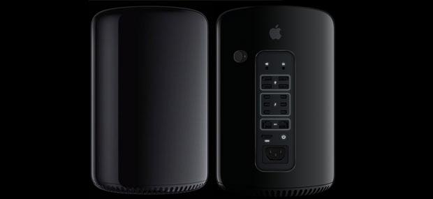 Harga Apple Mac Pro dan Spesifikasi