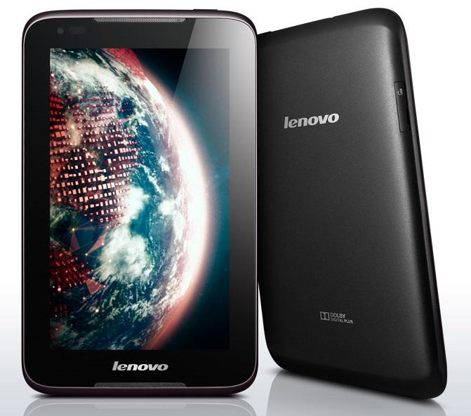 Harga Lenovo IdeaTab A1000