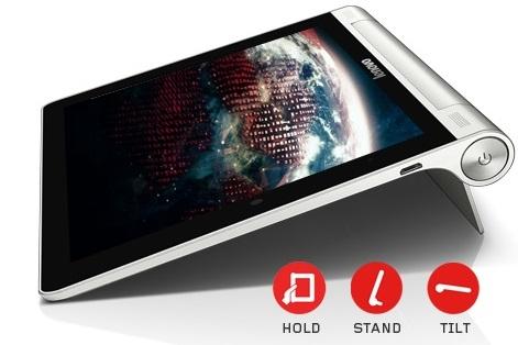 Harga Lenovo Yoga 8