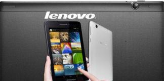 Harga Tablet Android Lenovo Semua Tipe + Spesifikasi