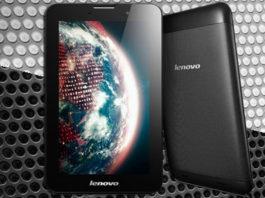 Lenovo IdeaTab A3000 - Quad-core Tangguh 2 Jutaan
