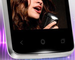 Speaker Acer Liquid Z4