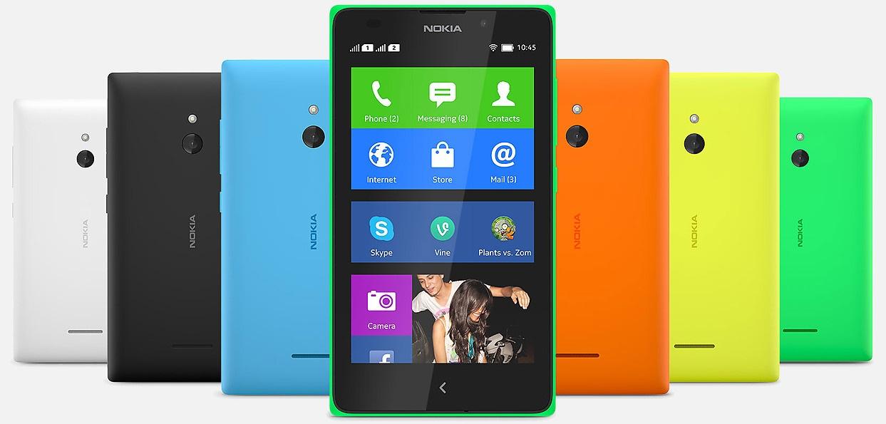 Spesifikasi Nokia-XL-Dual-SIM