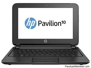 HP Pavilion 10 (f001AU) - Preview Harga dan Spesifikasi