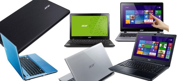 Harga Laptop Acer Rentang 3 – 4 Jutaan