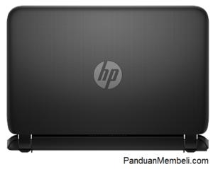 Laptop murah HP Pavilion 10 (f001AU) - Preview Harga dan Spesifikasi