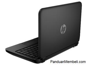 Netbook Murah HP Pavilion 10 (f001AU) - Preview Harga dan Spesifikasi