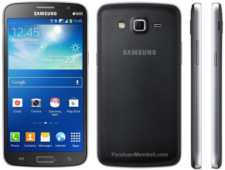 Samsung Galaxy Grand 2 HP Android Favorit Harga 3 Jutaan