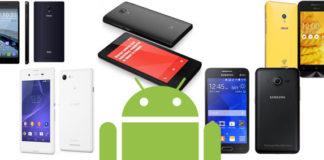 7 HP Android di Bawah 2 Juta Pilihan Terbaik