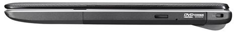 Asus X450JF Spesifikasi