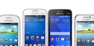 HP Android Samsung Murah
