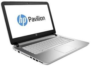 HP Pavilion 14-v041TX - Laptop gaming tangguh 7 jutaan