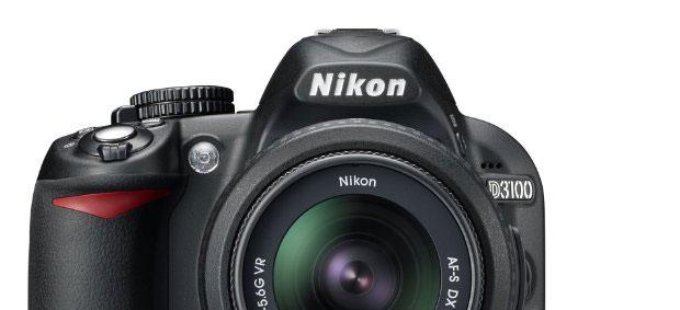 Harga-Nikon-D3100