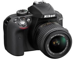 Harga Nikon D3300