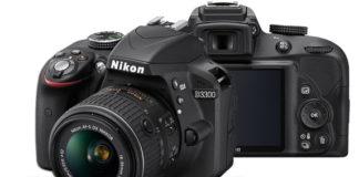 Harga-dan-Spesifikasi-Nikon-D3300