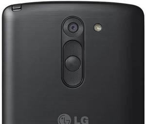 Kamera LG G3 Stylus