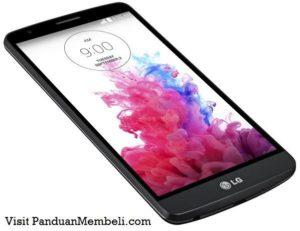 LG G3 Stylus Harga