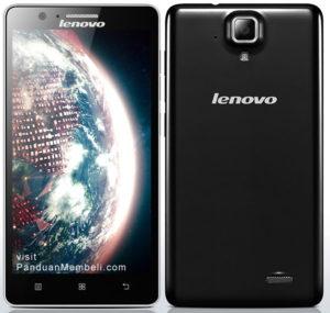 Lenovo-A536-Hitam