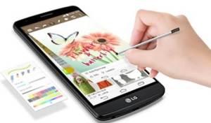 Quick memo+ LG G3 Stylus