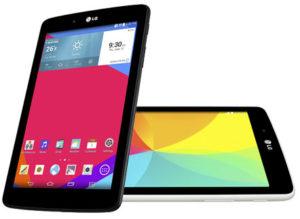 Spesifikasi LG G Pad-8.0