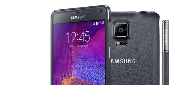 Harga Samsung Semua Tipe dengan Spesifikasi