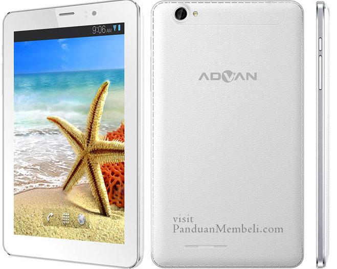 Harga Tablet Advan T1G