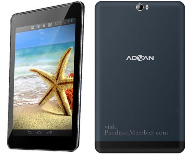 Harga Tablet Advan T1X