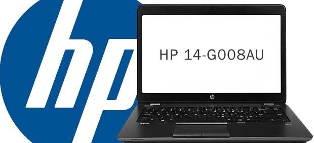 HP-14-G008AU