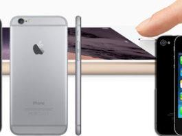 Harga iPhone dan iPad terbaru