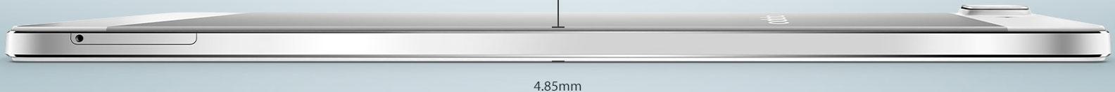 Ketebalan Oppo R5