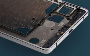 Komponen Pendingin Oppo R5