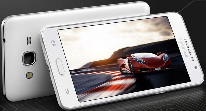 Samsung Galaxy Grand Prime Spesifikasi