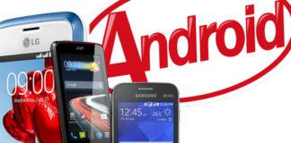 HP Android Pilihan Terbaik di Bawah 1 Juta