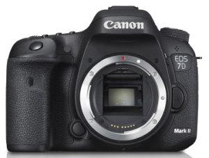 Harga Canon EOS 7D Mark II