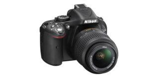 Harga-dan-Spesifikasi-Nikon-D5200