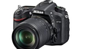 Harga-dan-Spesifikasi-Nikon-D7100